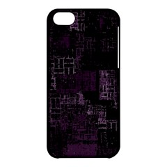 Abstract Art Apple Iphone 5c Hardshell Case