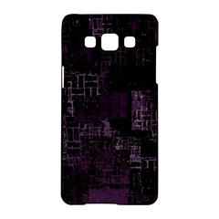 Abstract Art Samsung Galaxy A5 Hardshell Case