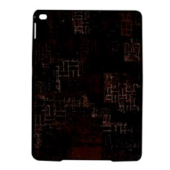 Abstract Art Ipad Air 2 Hardshell Cases by ValentinaDesign