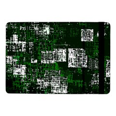 Abstract Art Samsung Galaxy Tab Pro 10 1  Flip Case by ValentinaDesign