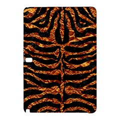 Skin2 Black Marble & Copper Foil Samsung Galaxy Tab Pro 12 2 Hardshell Case by trendistuff