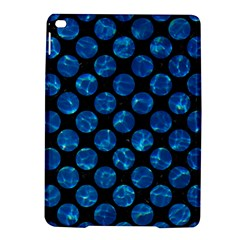 Circles2 Black Marble & Deep Blue Water Ipad Air 2 Hardshell Cases by trendistuff