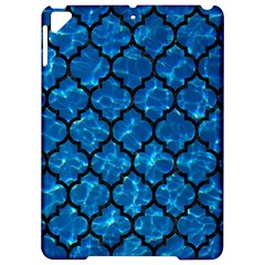 Tile1 Black Marble & Deep Blue Water (r) Apple Ipad Pro 9 7   Hardshell Case by trendistuff