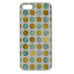 Green And Golden Dots Pattern                      Samsung Galaxy Note 2 Hardshell Case by LalyLauraFLM