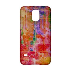 Colorful Watercolors Pattern                      Nokia Lumia 625 Hardshell Case by LalyLauraFLM