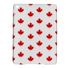 Canadian Maple Leaf Pattern Ipad Air 2 Hardshell Cases by Mariart
