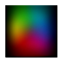Bright Lines Resolution Image Wallpaper Rainbow Tile Coasters by Mariart