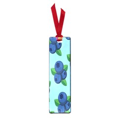 Fruit Nordic Grapes Green Blue Small Book Marks by Mariart