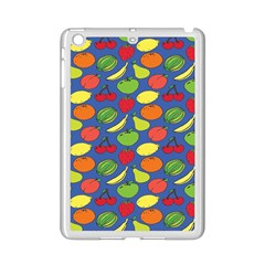Fruit Melon Cherry Apple Strawberry Banana Apple Ipad Mini 2 Enamel Coated Cases