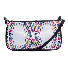 Free Symbol Hands Shoulder Clutch Bags by Mariart