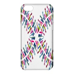 Free Symbol Hands Apple Iphone 5c Hardshell Case by Mariart