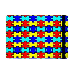 Game Puzzle Ipad Mini 2 Flip Cases by Mariart