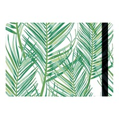 Jungle Fever Green Leaves Apple Ipad Pro 10 5   Flip Case by Mariart