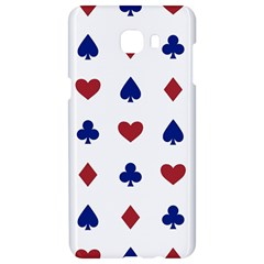 Playing Cards Hearts Diamonds Samsung C9 Pro Hardshell Case  by Mariart
