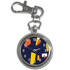 Slider Explore Further Key Chain Watches by Mariart
