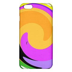 Spiral Digital Pop Rainbow Iphone 6 Plus/6s Plus Tpu Case by Mariart