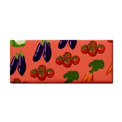 Vegetable Carrot Tomato Pumpkin Eggplant Cosmetic Storage Cases