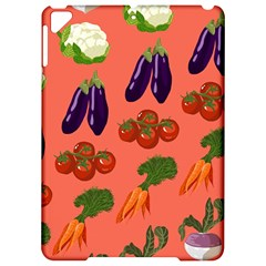 Vegetable Carrot Tomato Pumpkin Eggplant Apple Ipad Pro 9 7   Hardshell Case by Mariart