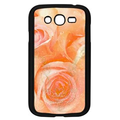 Flower Power, Wonderful Roses, Vintage Design Samsung Galaxy Grand Duos I9082 Case (black) by FantasyWorld7