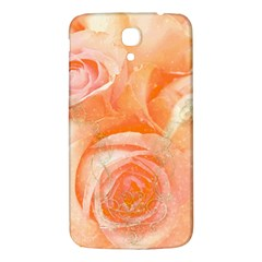 Flower Power, Wonderful Roses, Vintage Design Samsung Galaxy Mega I9200 Hardshell Back Case by FantasyWorld7
