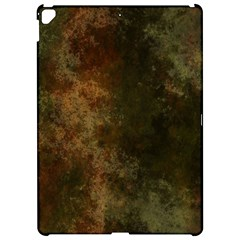 Marbled Structure 4a Apple Ipad Pro 12 9   Hardshell Case by MoreColorsinLife