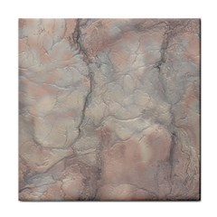 Marbled Structure 5a Tile Coasters