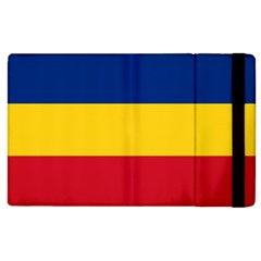 Gozarto Flag Apple Ipad 2 Flip Case by abbeyz71