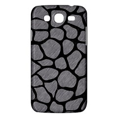 Skin1 Black Marble & Gray Colored Pencil Samsung Galaxy Mega 5 8 I9152 Hardshell Case  by trendistuff