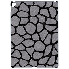 Skin1 Black Marble & Gray Colored Pencil Apple Ipad Pro 12 9   Hardshell Case by trendistuff