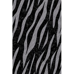 Skin3 Black Marble & Gray Colored Pencil 5 5  X 8 5  Notebooks by trendistuff