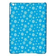 Xmas Pattern Ipad Air Hardshell Cases by Valentinaart