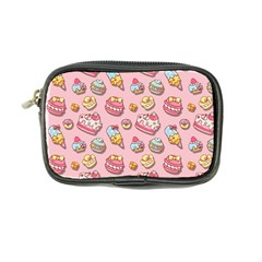 Sweet Pattern Coin Purse by Valentinaart
