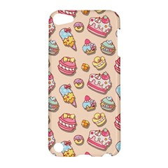 Sweet Pattern Apple Ipod Touch 5 Hardshell Case by Valentinaart