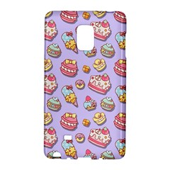 Sweet Pattern Galaxy Note Edge by Valentinaart