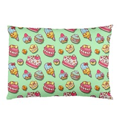 Sweet Pattern Pillow Case (two Sides)