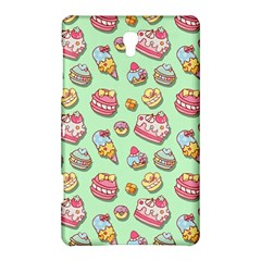 Sweet Pattern Samsung Galaxy Tab S (8 4 ) Hardshell Case  by Valentinaart