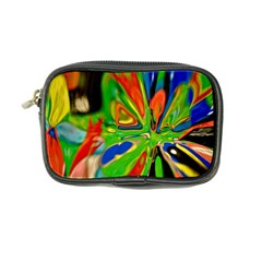 Acrobat Wormhole Transmitter Monument Socialist Reality Rainbow Coin Purse by Mariart