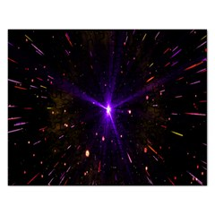 Animation Plasma Ball Going Hot Explode Bigbang Supernova Stars Shining Light Space Universe Zooming Rectangular Jigsaw Puzzl