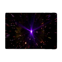 Animation Plasma Ball Going Hot Explode Bigbang Supernova Stars Shining Light Space Universe Zooming Ipad Mini 2 Flip Cases by Mariart