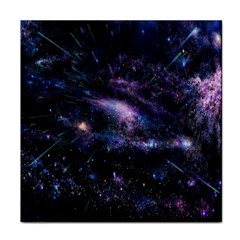 Animation Plasma Ball Going Hot Explode Bigbang Supernova Stars Shining Light Space Universe Zooming Tile Coasters by Mariart