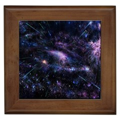 Animation Plasma Ball Going Hot Explode Bigbang Supernova Stars Shining Light Space Universe Zooming Framed Tiles by Mariart