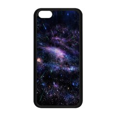Animation Plasma Ball Going Hot Explode Bigbang Supernova Stars Shining Light Space Universe Zooming Apple Iphone 5c Seamless Case (black) by Mariart