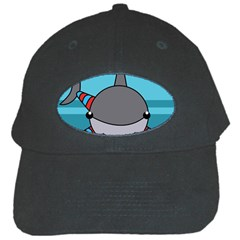 Shark Sea Fish Animal Ocean Black Cap