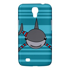 Shark Sea Fish Animal Ocean Samsung Galaxy Mega 6 3  I9200 Hardshell Case