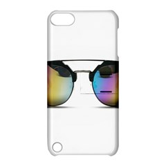 Sunglasses Shades Eyewear Apple Ipod Touch 5 Hardshell Case With Stand