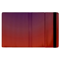 Course Colorful Pattern Abstract Apple Ipad Pro 9 7   Flip Case by Nexatart
