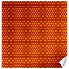 Pattern Creative Background Canvas 16  X 16   by Nexatart
