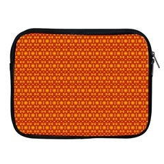 Pattern Creative Background Apple Ipad 2/3/4 Zipper Cases