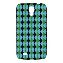 Rockabilly Retro Vintage Pin Up Samsung Galaxy Mega 6 3  I9200 Hardshell Case by Nexatart