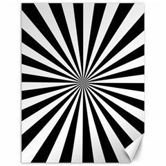 Rays Stripes Ray Laser Background Canvas 12  X 16